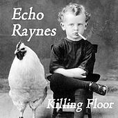 Killing Floor by Echo Raynes