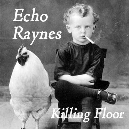 Killing Floor by Echo Raynes