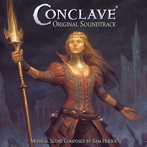 Conclave Original Soundtrack by Sam Hulick