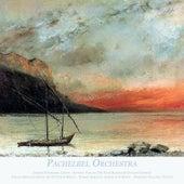 Johann Pachelbel: Canon in D Major - Antonio Vivaldi: The Four Seasons & Guitar Concerto - Johann Sebastian Bach: Air On the G String - Tomaso Albinoni: Adagio in G Minor - Domenico Paradisi: Toccata by Various Artists