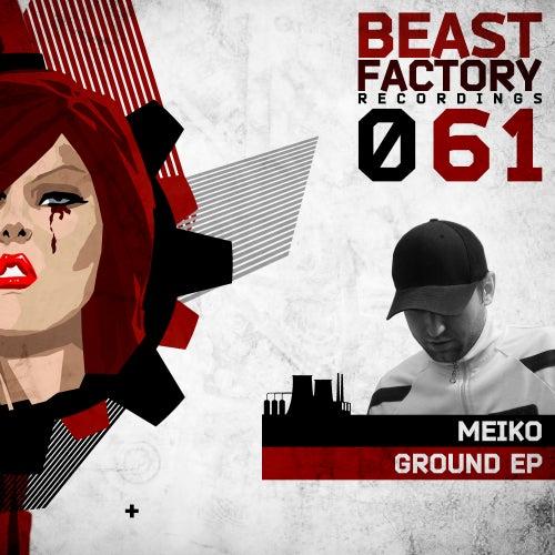 Ground - Single by Meiko