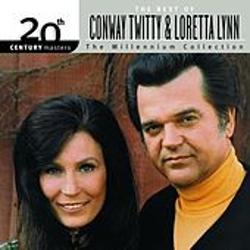 20th Century Masters: The Millennium Collection... by Conway Twitty