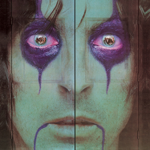 From The Inside by Alice Cooper