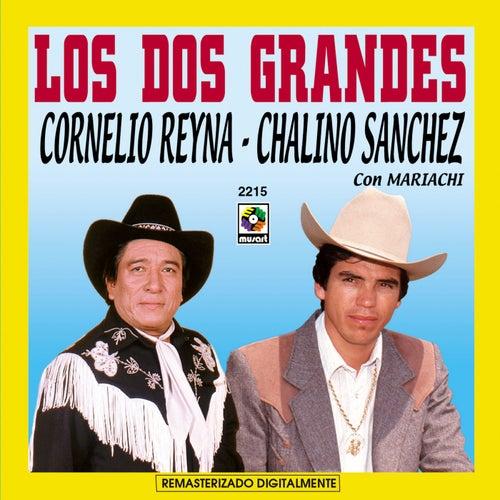 Dos Idolos Norteños by Chalino Sanchez