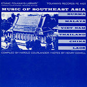 Music Of Southeast Asia by Various Artists