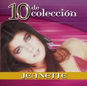 10 De Colección by Jeanette (Latin)