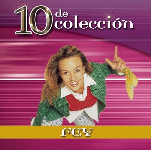 10 De Colección by Fey