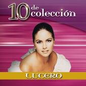 10 De Colección by Lucero
