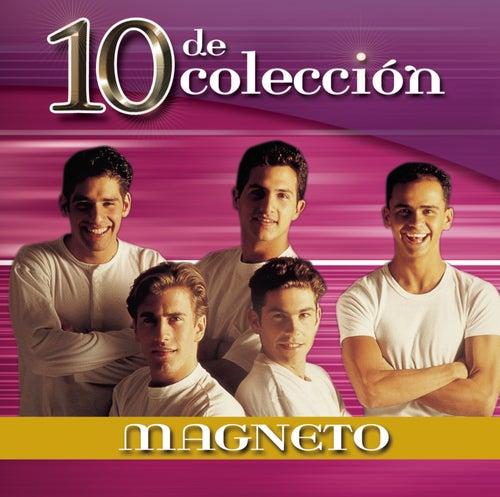10 De Colección by Magneto (Latin)