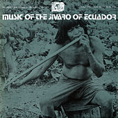 Music Of The Jívaro Of Ecuador by Various Artists