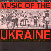 Music Of The Ukraine by Various Artists
