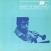 Music Of Guatemala, Vol. 2 by Various Artists