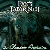 Pan's Labyrinth Reconstructions by Various Artists