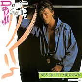 Never Let Me Down: Extended Dance Remix by David Bowie