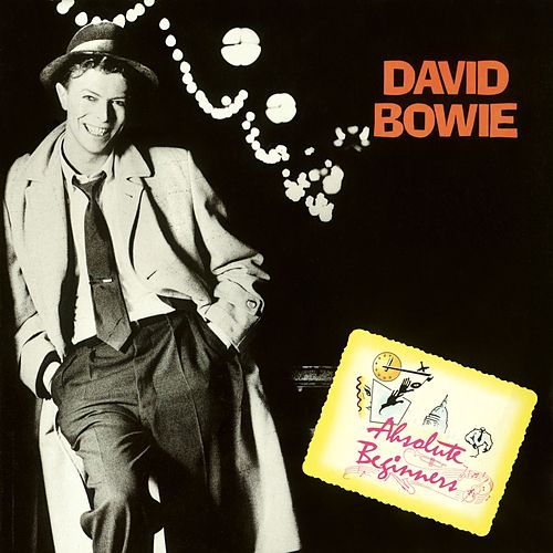 Absolute Beginners E.P. by David Bowie