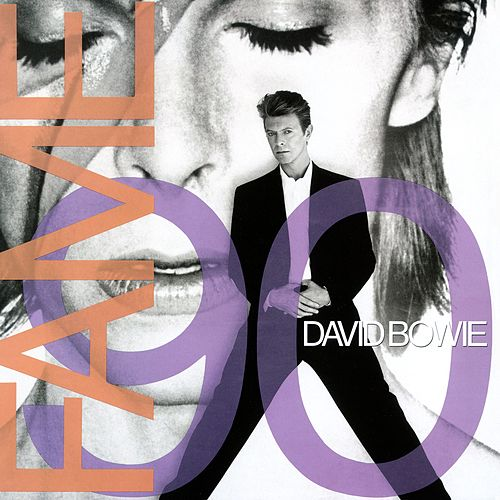 Fame '90 E.P. by David Bowie