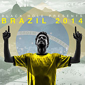 Black Hole presents Brazil 2014 by Various Artists