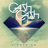 Lightning (feat. John Rzeznik) by Cash Cash