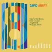 8 by David Arnay
