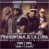 Preguntale A La Luna (feat. Divino, J Alvarez) [Remix] by Pacho