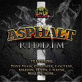 Asphalt Riddim by Various Artists