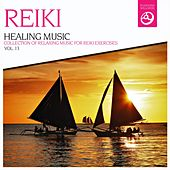 Reiki Healing Music, Vol. 13 by Various Artists