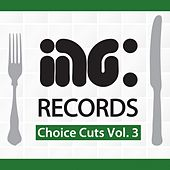 Ingredients Choice Cuts, Vol. 3 by Various Artists