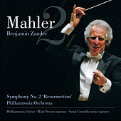 Mahler: Symphony No. 2 Taster EP by Sarah Connolly