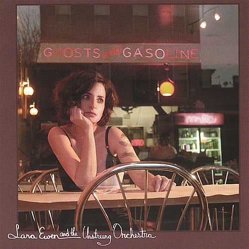 Ghosts And Gasoline by Lara Ewen