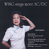 Wing Sings More AC/DC by Wing