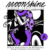 Moonshine Riddim by Various Artists