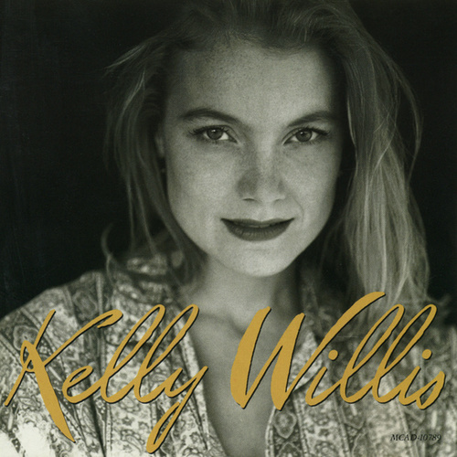 Kelly Willis by Kelly Willis