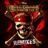 Pirates Of The Caribbean: At World's End Remixes by Various Artists