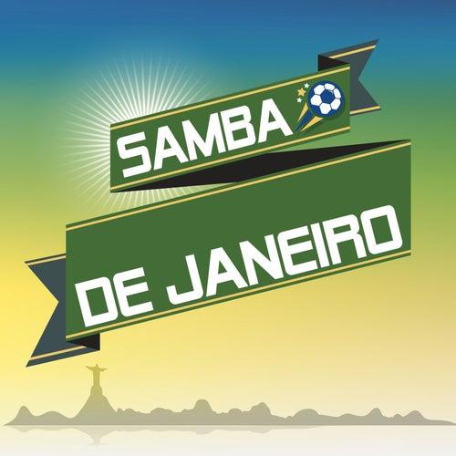 Samba de Janeiro by Samba De Janeiro