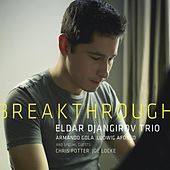 Breakthrough by Eldar