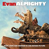 Evan Almighty by Various Artists