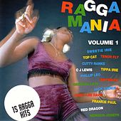 Ragga Mania by Various Artists