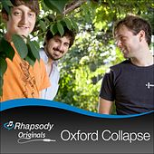 Rhapsody Original by Oxford Collapse