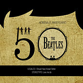 Homenaje 50 Aniversario: The Beatles by Various Artists