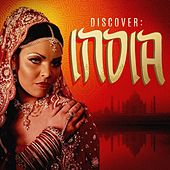 Discover: India by Various Artists