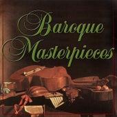 Baroque Masterpieces von Various Artists