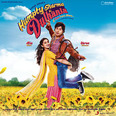 Humpty Sharma Ki Dulhania (Original Motion Picture Soundtrack) by Various Artists