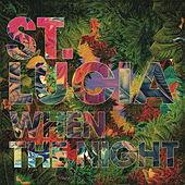 When The Night (Deluxe) by St. Lucia