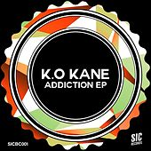 Addiction - Single by Kokane