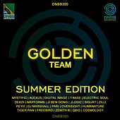 Golden Team - EP by Various Artists