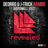 Rambo (Hardwell Edit) by Deorro