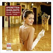 Operettenhighlights by Various Artists