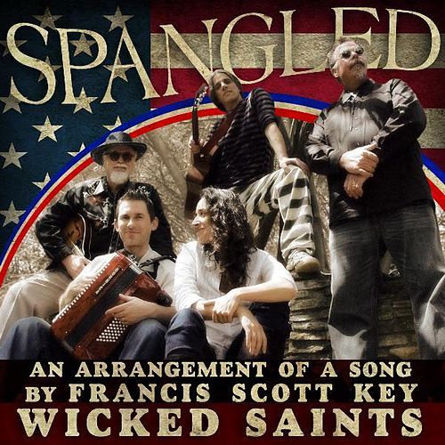 Spangled by Wicked Saints