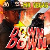 Down Down - Single by Mr. Vegas