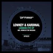 London Eye EP by Lowkey